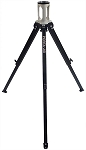 100mm Cup Tripod for use W/ 100mm fluid head and Porta-Jib Traveller